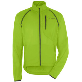 VAUDE Windoo Jacket Men pistachio